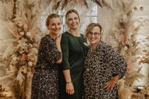 Wedding Family Team