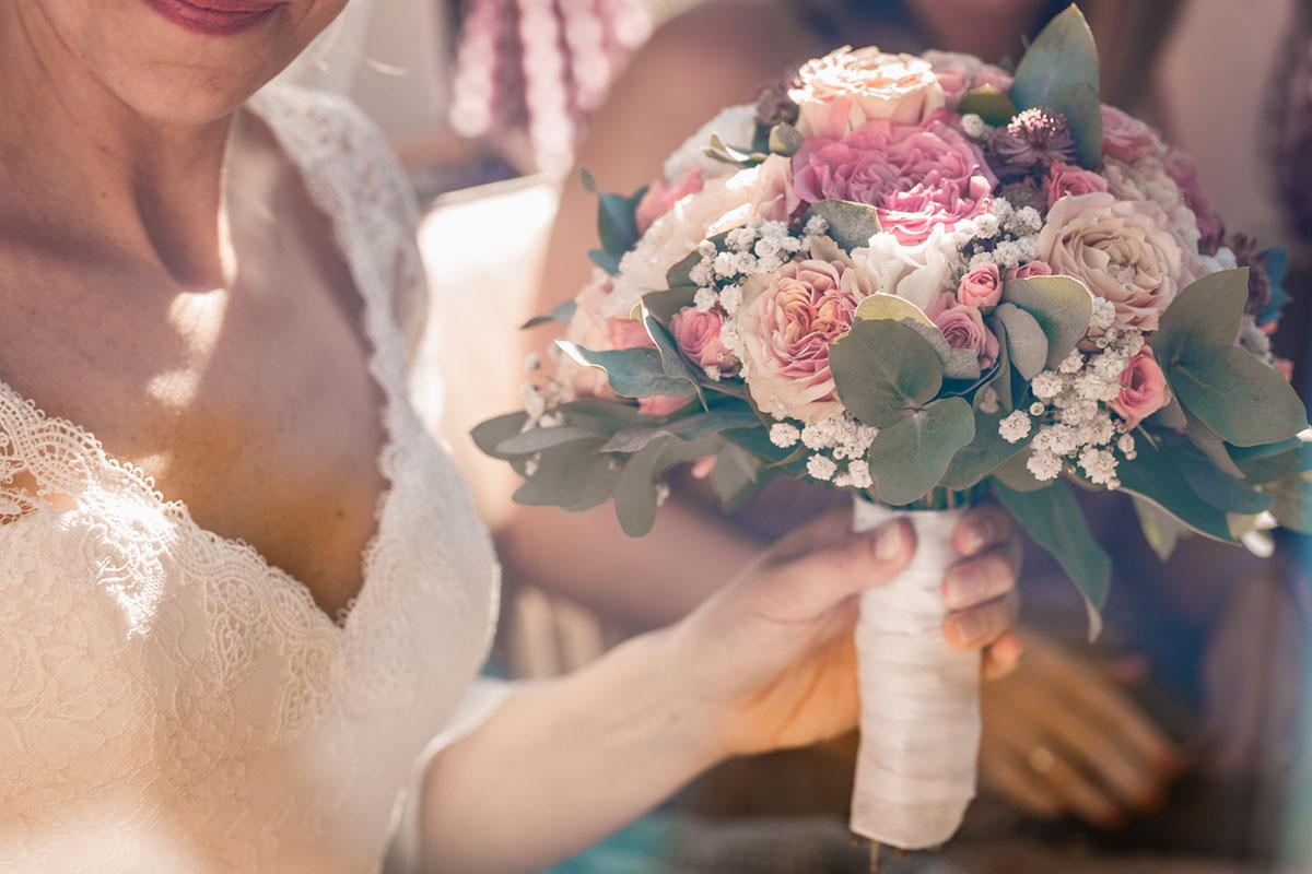 JP Weddings Hochzeitsplanung