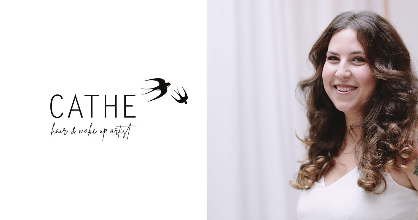 Cathe - Hair & Makeup